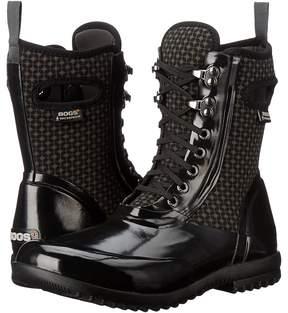 Bogs Sidney Cravat Women's Waterproof Boots