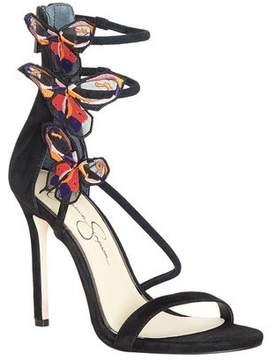 Jessica Simpson Women's Jonna Heeled Sandal