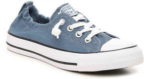 Converse Chuck Taylor All Star Denim Shoreline Slip-On Sneaker