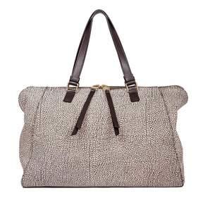Borbonese Medium Opla' Handbag