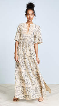 Cleobella Damai Maxi Dress