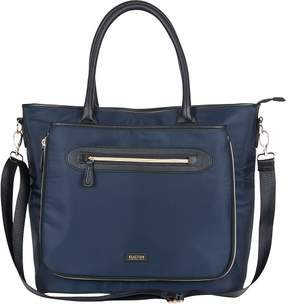 Kenneth Cole New York Reaction Kenneth Cole Tote-m Bag Travel Tote - Navy