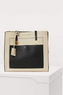 Marc Jacobs The Grind shoulder tote bag