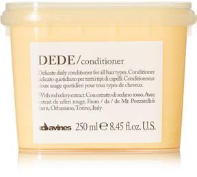 Davines - Dede Conditioner, 250ml - Colorless