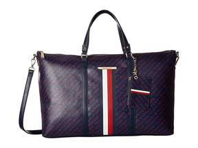 Tommy Hilfiger Dacia Weekender Weekender/Overnight Luggage