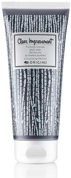 Origins Clear Improvement Purifying Charcoal Body Wash