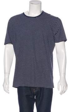Folk Striped T-Shirt w/ Tags