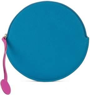 Roksanda circle zip-around purse