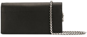 Rick Owens chain clutch bag