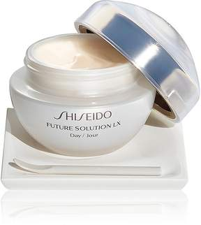 Shiseido Women's Future Solution LX Total Protective Cream Broad Spectrum SPF 20 Sunscreen