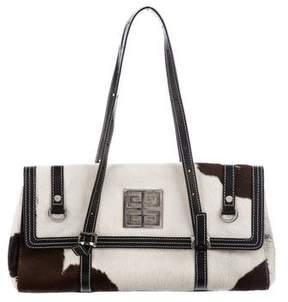 Givenchy Ponyhair Shoulder Bag