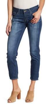 Big Star Billie Cuffed Boyfriend Jeans