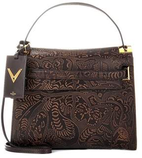 Valentino My Rockstud Santeria leather tote