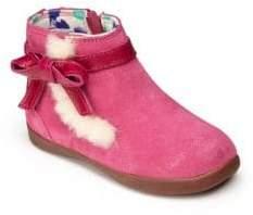 UGG Toddler's UGGpure Libbie Boots