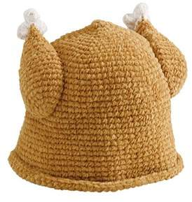 San Diego Hat Company Unisex Infant Turkey Hat Dl2432.