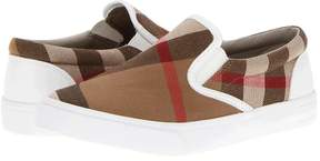 Burberry Linus Kids Shoes