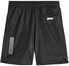 Off-White Mesh Shorts