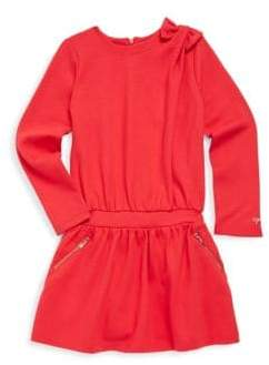 Lili Gaufrette Toddler's & Little Girl's Milano Dress