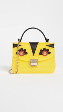 Furla Candy Tweet Sugar Mini Cross Body Bag