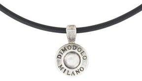 Di Modolo Circle Pendant Necklace