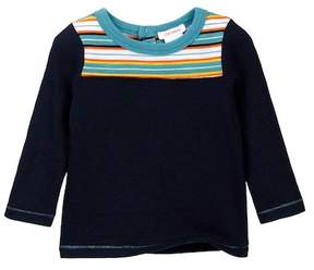 Joe Fresh Panel Tee (Baby Boys)