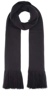 Isabel Marant Cover cashmere blanket scarf