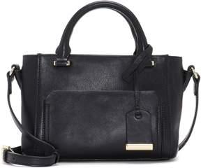 Vince Camuto Small Lina Leather Crossbody Bag