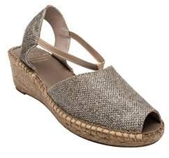 Andre Assous Womens Dainty Open Toe Casual Platform Sandals.