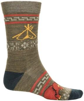 Pendleton Camp Socks - Merino Wool, Crew (For Men and Women)