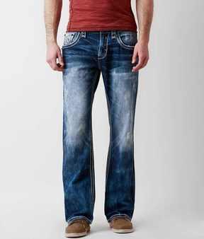 Rock Revival Yoel Boot Stretch Jean