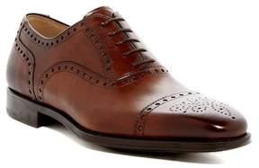 Magnanni Cieza Leather Wingtip Oxford