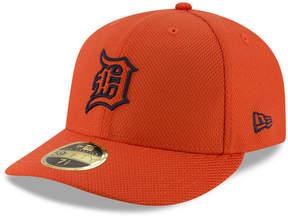 New Era Detroit Tigers Batting Practice Diamond Era Low Profile 59FIFTY Cap