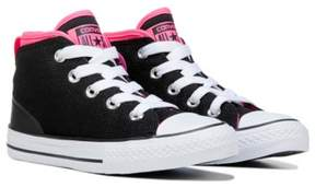 Converse Kids' Chuck Taylor All Star Syde Street High Top Sneaker