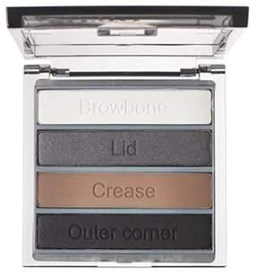 CARGO Essential Eye Shadow Palette, Smoky Grey.