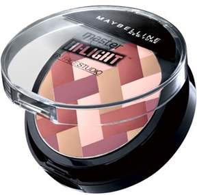 Maybelline New York Face Studio Master Hi-light Blush, 20, Pink Rose.