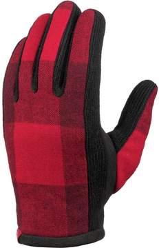 Woolrich Mill Wool Driving Glove