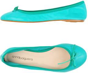 Anna Baiguera Ballet flats