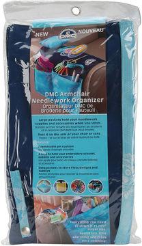 Asstd National Brand Arm Chair Needlework Organizer