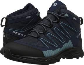 Salomon Pathfinder Mid CSWP Women's Shoes