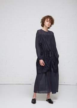 Dusan Long Parachute Dress