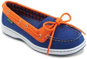 Eastland Women's New York Mets Sunset Boat Shoes