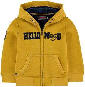 Catimini Printed hoodie