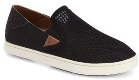 OluKai Women's 'Pehuea' Slip-On Sneaker