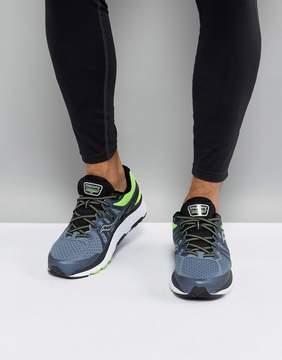 Saucony Running Echelon 6 Sneakers In Gray S20384-2