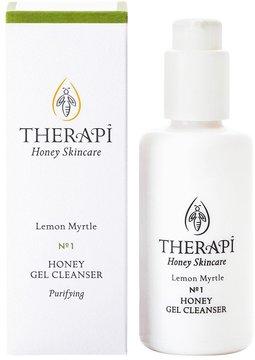 Therapi Honey Skincare Lemon Myrtle Honey Gel Cleanser