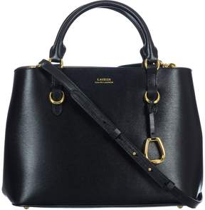 Ralph Lauren Leather Handbag