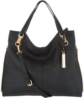 Vince Camuto Lamb Leather Tote Handbag - Eliza