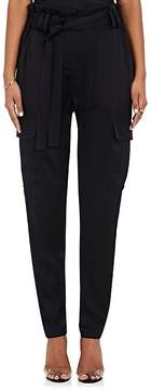 A.L.C. Women's Adam Drop-Rise Cargo Pants