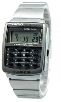 Casio CA-506-1 Women's Digital Watch