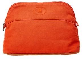 Hermes Orange Canvas Bolide Mm. - ORANGE MULTI - STYLE